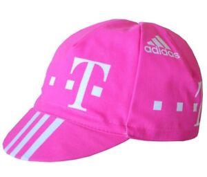 T - Mobile Deutsche Telekom team vintage cap ( cycling team bike  ) #1338