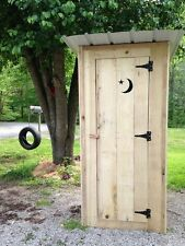 Outhouse Garden Shed