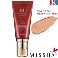 Missha M Perfect Cover BB Cream 50ml #23. Natural Beige / Korea Best BB Cream