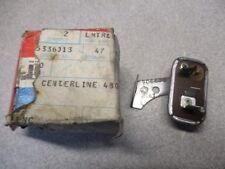 MOPAR VOLTAGE REGULATOR LIMITER NOS/OEM 2906630 1969-1971 DODGE TRUCK NEW