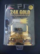 Racing Champions Bobby Hamilton #4 Kodak 24K Gold 1:64 Diecast