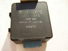 Suzuki Vitara Softtop (1993-1998) Relay, 38590-60B10