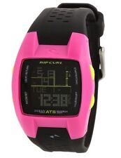 Rip Curl Women's A1041G-PNK Steph Oceansearch Pre-programmed Tide Watch