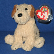 TY RUFUS the DOG BEANIE BABY - MINT with MINT TAG