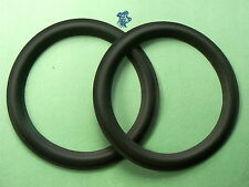 """ADVENT 9""""  REPLACEMENT SPEAKER FOAM SURROUNDS - MADE IN USA"""