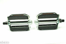 "CLASSIC VINTAGE 1/2"" BIKE BICYCLE PEDALS"