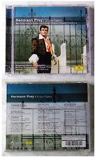 HERMANN PREY Bravo Figaro / Arien & Duette .. Deutsche Grammophon CD OVP/NEU