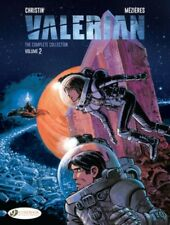 Valerian: The Complete Collection, Volume 2 [New Book] Graphic Novel, Hardcove