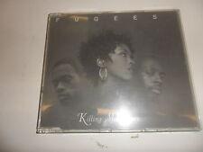 CD  Single  Killing Me Softly - Fugees