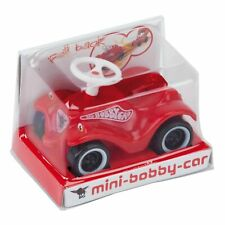 BIG Mini Bobby-Car Classic, Kinderfahrzeug, Kinderauto, Spielzeug, Kunststoff