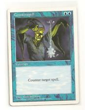 Magic the Gathering ~ 1x Counterspell ~  5th Edition ~ MP ~ MODERNFREAKS