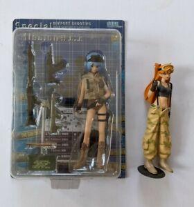 Rei Ayanami - Neon Genesis Evangelion Figure Collection Special Mission Rare