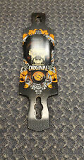 Original Freeride 38 Longboard Deck Rocker Concave - Ape (Floor Model)