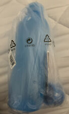 NEW Blue Tupperware Eco Water Bottle Medium 25oz Flip Top