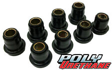 1955-64 Chevy Belair, Impala, Control Arm Bushing Kit, Front, Poly Urethane