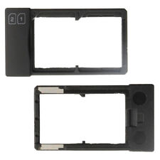 For OnePlus 2 Two Dual Sim Card Tray Holder Slot Black Part A2001 A2003 A2005