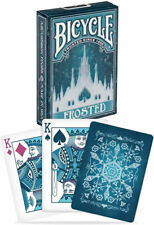 Bicycle Frosted Playing Cards Deck