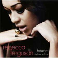 Ferguson, Rebecca - Heaven (deluxe) NEW CD