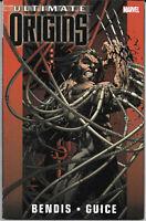 Ultimate Origins #1 2009 VF/NM First Print TPB Marvel Comics