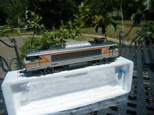 ROCO  - 04194S  - Locomotive electrique SNCF bb 22201 en Ho