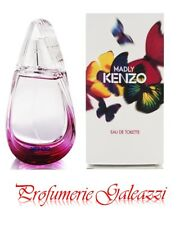KENZO MADLY DONNA EDT  VAPO NATURAL SPRAY - 50 ml