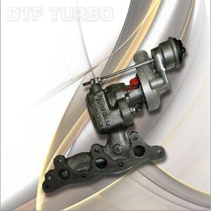 Turbocompressore Smart CDI 0,8 CDI 33 Kw / 54319880003 6600900880
