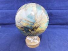 Mova Motion Globe Titan 4.5 inch Diameter.