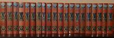 19 Ouvrages de Jules Verne - Collection les Intégrales Hachette.