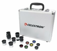 Celestron Accessory 14 Piece Eyepieces and Filters Kit