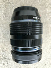 Olympus M.Zuiko Digital Ed 12-40mm f/2.8 Pro Camera Lens