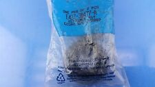NOS Ford RETAINER Pair Front Axle Wheel Hub Retainer E43Z-3B477-A