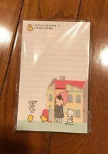 NEW Little red riding hood Korean kawaii notepad