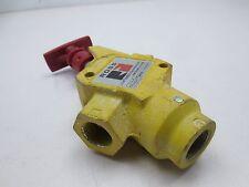 ROSS Y1523C5012, L-O-X VALVE ENERGY ISOLATION DEVICE,