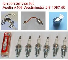 Service Kit for Austin A105 Westminster 2.6 1957-59 for Distributor 40442A/D DM6