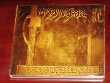 My Dying Bride : Meisterwerk i CD Ecd 2000 Peaceville Gb Cdviled 81 Digipak