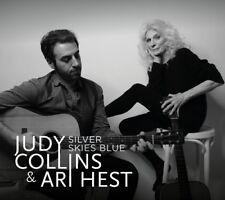 Judy Collins, Ari Hest - Silver Skies Blue [New CD]