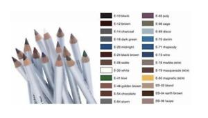 (2-PACK) Prestige Cosmetics Eyeliner - 0.04 oz (1.1 g)