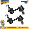 2 Sway Bar End Link Front Kit Fits Subaru Outback forester Impreza WRX