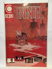 Grendel #39 VF+ 1st Print Comico Comics Matt Wagner
