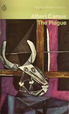 The Plague (Modern Classics),Albert Camus