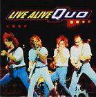 Status Quo Live alive Quo (1992) [CD]