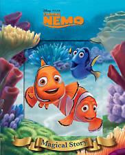 Disney Pixar Finding Nemo Magical Story by Parragon (Hardback, 2013)