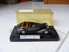 Talbot T23 4003 Age d'or Solido 1/43 Miniature