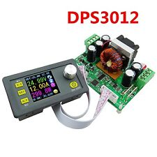 DPS3012 LCD Constant Voltage Current Step-down Programmable Power Supply Module