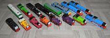 Vintage ERTL Thomas The Tank Engine Toys Trains