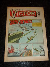 VICTOR Comic - Issue 509 - Date 21/11/1970 - UK Paper Comic