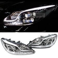 OEM Genuine Parts LED Head Light Lamp LH RH for HYUNDAI 2009-2013 Genesis Prada