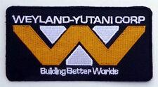 """Alien / Aliens Weyland-Utani """"Better Worlds"""" Prop Patch"""