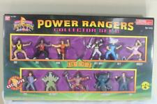 Vintage Ban Dai 1994 Mighty Morphin POWER RANGERS Collector Set 2 NEW in BOX