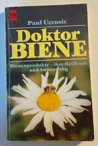 """Buch """"Doktor Biene"""""""